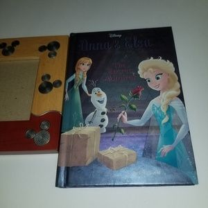 Gently Used Disney items